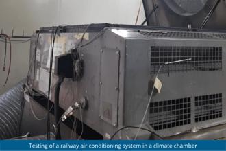 essais clim ferroviaire en chambre climatique - hubspot EN