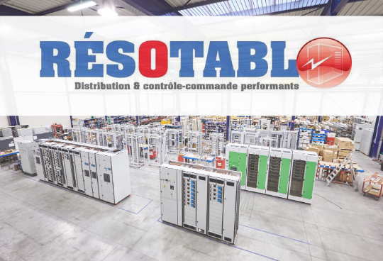 Comeca renews its membership of RESOTABO brand