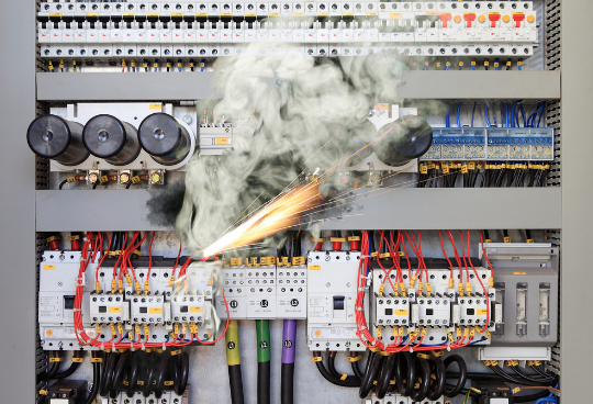 How to monitor the temperature of your electrical switchboard?