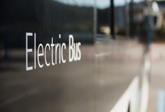The benefits of smart charging for electric buses